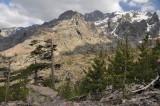 Haut's Asco, GR20 trail