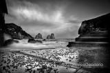 Capri B&W  by E.Desiderio