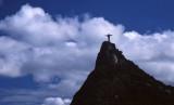 Corcovado, Rio, 5-2000