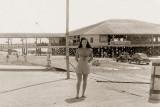 1940's  Folly Beach