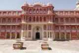 Jaipur-Maharajahs Palace.JPG