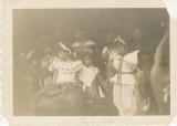 1951 Labor Day Fiesta, Children's Parade