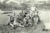 Spanish Camp ...on the Beach