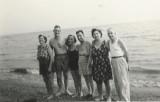 Grandma & Grandpa  with friends, costarring Raritan Bay