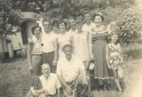 The Diez' at Spanish Camp
