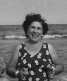 Spanish Camp - Grandma 1953