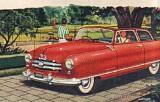 1950 Nash Convertible Landau