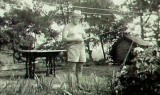 Sandra Serrano's father: El Pescador!