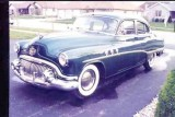 1951-Buick Special Deluxe