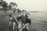 Spanish Camp July 1953