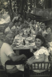 Spanish Camp Outdoor Supper