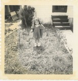 Miss Linda Rich (age 2)