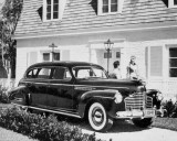 1941 Buick, Limited