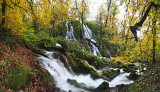 Oben Waterfall
