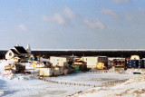 Channel-Port-aux-Basques during winter 1996