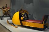 Bombardier (BRP) - Motoneige 1958 Ski-Doo