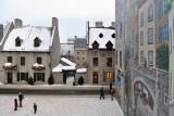 La basse ville - Québec