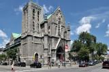 Paroisse Sacré-Coeur, Montréal, Québec, Canada