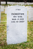 Dorothy His Wife