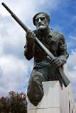 Resistance Fighter Memorial