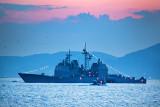 USS Monterey, CG-61