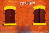 Sea Urchin Pub