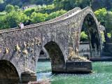 Ponte della Maddalena (Ponte del Diavolo)
