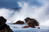 Basalt Coastline