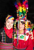Mapuche Head-dress
