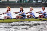 Ulster Ladies Four