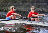Munster Ladies Pair