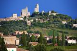 Medieval Skyline