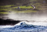 Ocean meets Land