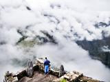 Huaynu Picchu