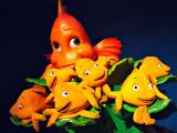 Aquarium Pals