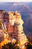 Grand-Canyon Sunrise