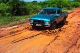 Red Mud Roads
