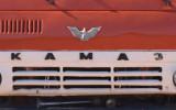Kamaz truck 1216