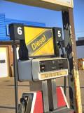 Gas station 1048