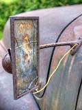Old car 1344