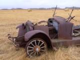 Old car B249147