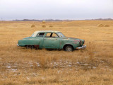 Old car B249145