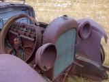 Old car B249149