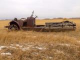 Old car B249146