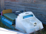 Snowlessmobile