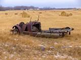 Old car B249144