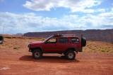 Gone Moab 2011