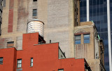 New York Water Tanks 2011
