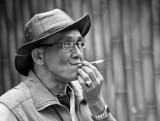 Mr. Smoking Cowboys