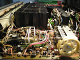 Kenwood KR-9050 Receiver/Amp